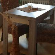 Esstisch Holz extra Anfertigung