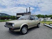 VW Golf II 2 19E