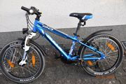 Kinder-Mountainbikes TOKEE STREET 20