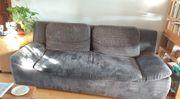 Zu verschenken - 3 Sitzer Sofa