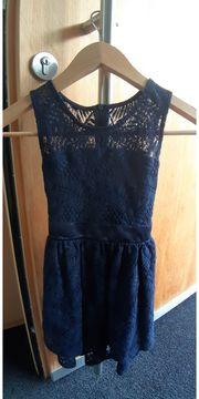 Kleid Mädchen 128