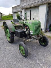 steyr 15er t80a mit hydraulik