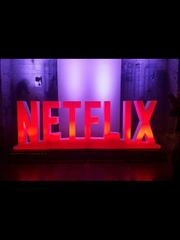 Netflix Gruppe 1 Profil UHD
