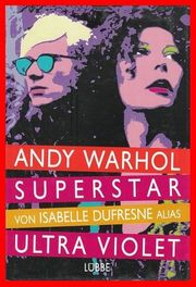 ANDY WARHOL 2 Bde