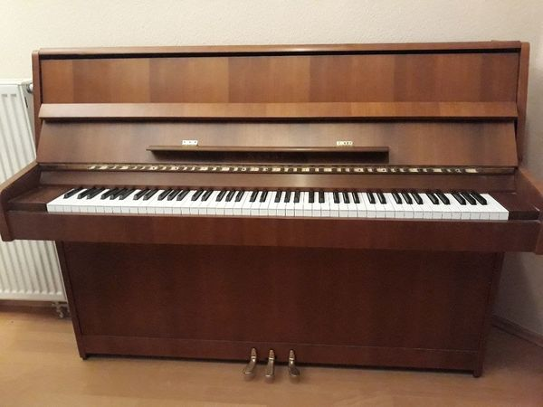 gebrauchtes Klavier KAWAI