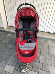 Buggy Baby Jogger Citi Mini