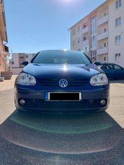 VW Golf 5 1 6l