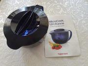 Tupperware-MicroCook Kanne