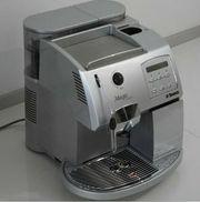 Saeco Magic Comfort Kaffeevollautomat gepflegt