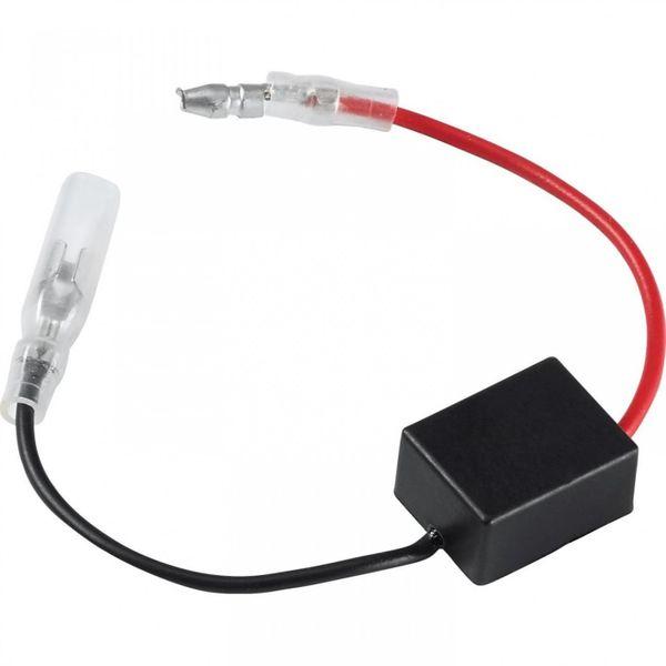 LED-BLINKRELAIS 5-16V 0 1-90W 10