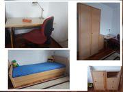 Hülsta Kinderzimmer Jugendzimmer 8 - Teilig -