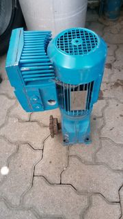 SEW Getriebemotore 0 75kW mit