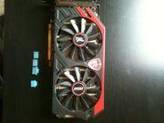 Grafikkarte MSI NVIDIA GeForce GTX