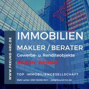 Immobilienberater Immobilienmakler Erfurt Jena weimar