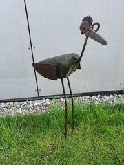Deko Garten Vogel