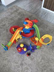 Tut tut Baby Flitzer Vergnügungspark