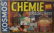 Experimentier-Box Chemie Entdecken Kosmos