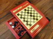 Multiplay Magnetic Reisespiel Retro