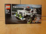 LEGO Technik 42047 Police Interceptor