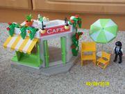 Playmobil Hafenset mit Autofähre Polizeistation