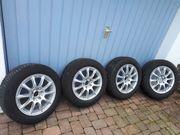 Mercedes Winterräder 205 60 R16