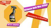 Ultimate Quik Wax 450ml - Meguiars