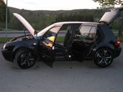 Volkswagen Golf iv tdi 5p