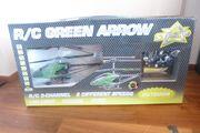 Green Arrow Modell Helikopter