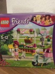 Lego Friends Mias Limonadenstand
