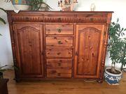Verkaufe ein Sideboard aus Echt-Holz