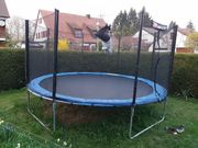 Trampolin Hop-Sport 430 cm