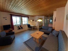 Ferienhäuser, - wohnungen - Auszeit vor Corona Freie Eifel-Ferienwohnung