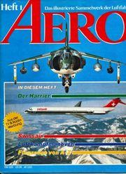 AERO - das illustrierte Sammelwerk der