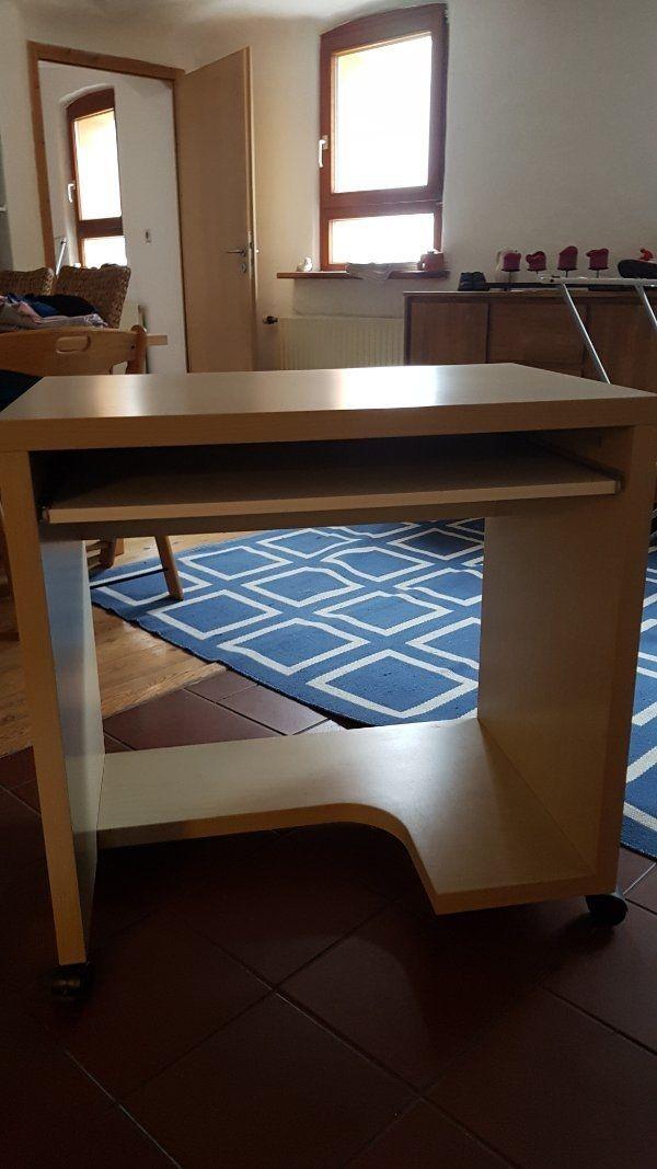 Ikea Computertisch
