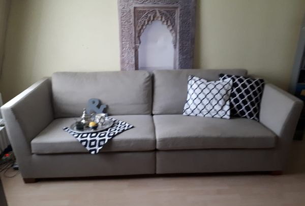 IKEA COUCH -Stockholm-