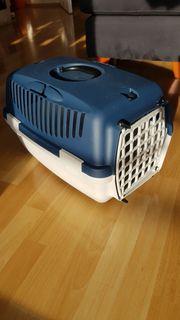 Transportbox Katze Kleintier Welpe und
