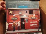 Doors mehrere Vinyl LP