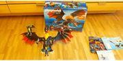 Playmobil Riesenkampfdrache 5482