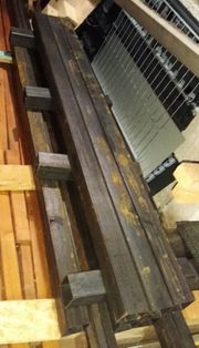 Vierkantrohr Quadratrohr Rohr Stahl 80x80x2