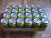 Fanta Lemon in Dosen -neu-