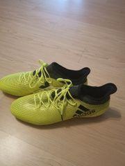 Adidas Stollenschuhe X 17 1