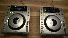 DJ, Disco (Equipment) - 2x Pioneer CDJ-850 CD USB