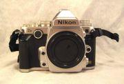 Nikon Df dslr FX KAMERA