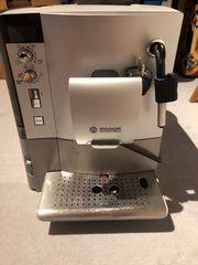 BOSCH Kaffevollautomat TES503 für Bastler