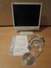 Monitor Schneider L771 TFT-Monitor 17