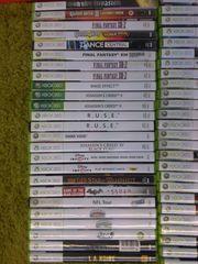 X-Box 360 Spiele