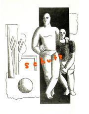 Bauhaus Dessau--Sport at the Bauhaus