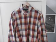 Original Tommy Hilfiger Hemd mehrfarbig
