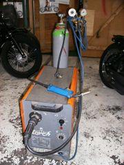 Lorch M 6010 Schutzgasschweißgerät MIG