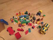 LEGO Duplo - Figuren Tiere Special